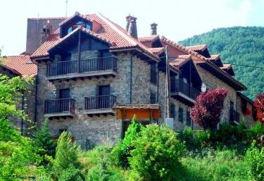 Casa Alcaire - Gavin, Huesca