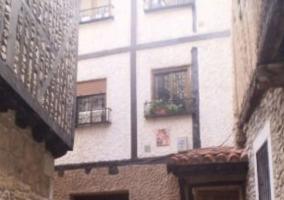 Casa Rural El Rincón del Tablao