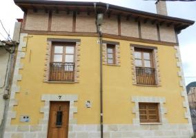 Casa rural Pinacho