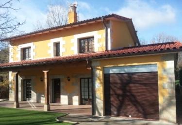 Etxe Horia - Irurozqui, Navarra