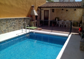 Casa Sierra de Cádiz 1