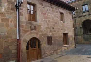 Casa Gustares - Vilviestre Del Pinar, Burgos