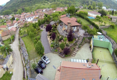 Casa Rural Finca La Castañona - Buiza, León