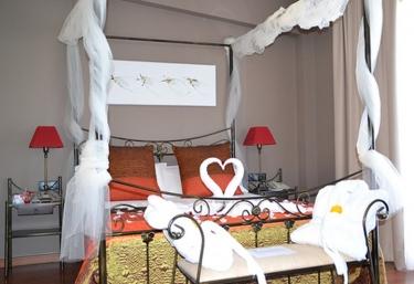Hotel Vilar Riu de Baix - Flix, Tarragona