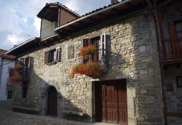 Casa Martinttipi - Garde, Navarra