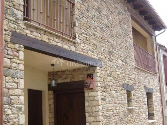 El t o calderero en masueco salamanca - Revestimientos exteriores para fachadas ...