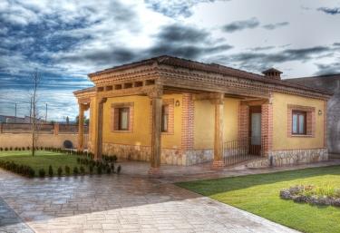 El Berceo I - Veganzones, Segovia