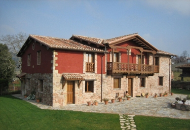 Apartamento Sorribes - Cazanes, Asturias