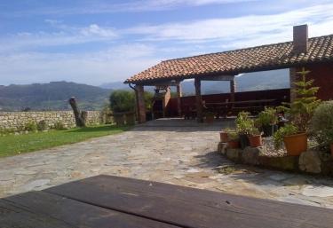 Sorribes - Cazanes, Asturias
