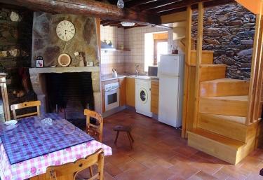 Casa rural Arrieros Familia García - Fuenterroble De Salvatierra, Salamanca
