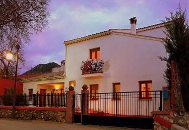 Antaviana Hospederia Rural - El Ojuelo, Jaén