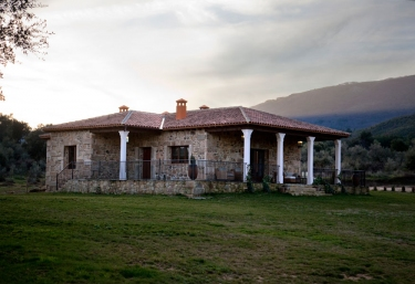 El Cuarto Valle - Hoyos, Cáceres