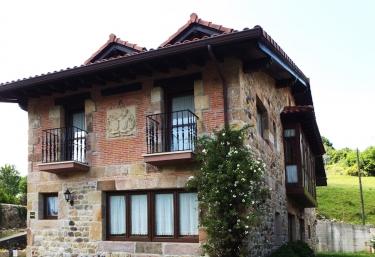 La Riguera de Ginio - Apartamento Ponteo - Ucieda, Cantabria