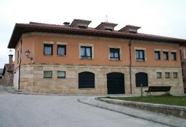 Casa Rural La Abuela Eugenia I - Navaleno, Soria