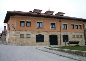 Casa Rural La Abuela Eugenia I