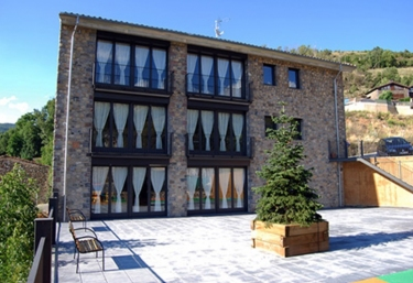 Cal Patoi - Martinet, Lleida