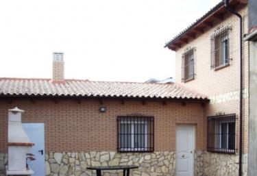 Casa Carmen - Valderrebollo, Guadalajara