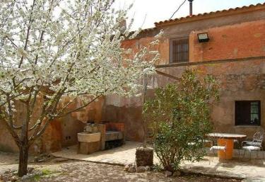 568d09e4aee03 Casas de Alcance - Casa rural en Salto De Cofrentes (Valencia)