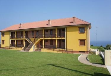 Apartamentos El Solo - Ubiarco, Cantabria