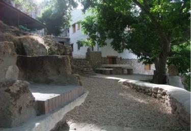 Casa rural El Nacimiento - Pontones, Jaén