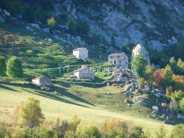 casa luisa en puertas de cabrales asturias On casas picos de europa