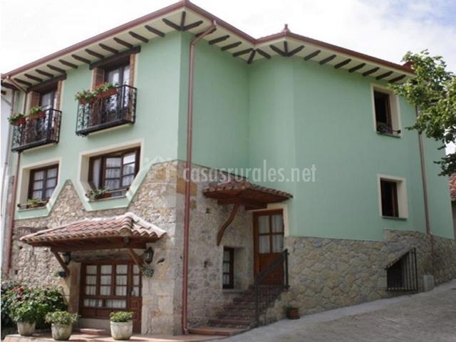 Casa luisa en puertas de cabrales asturias - Casa rural cabrales ...