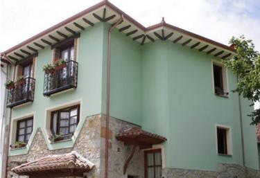 Casa Luisa - Puertas De Cabrales, Asturias