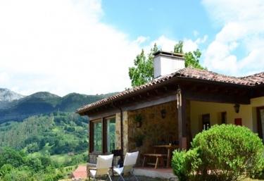 El Argumal I - Cangas De Onis, Asturias