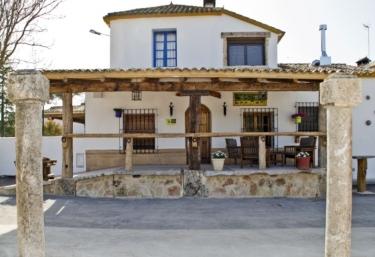 Hoces del Batanejo- Casa Grande - Sisante, Cuenca