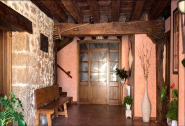 Casa de la Villa - Fuentepinilla, Soria