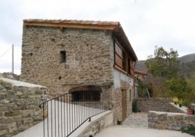 Casa rural El Huerto de la Fragua - Poyales, La Rioja