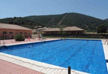 Lincetur- Centro de Turismo Rural - Navas De Estena, Ciudad Real