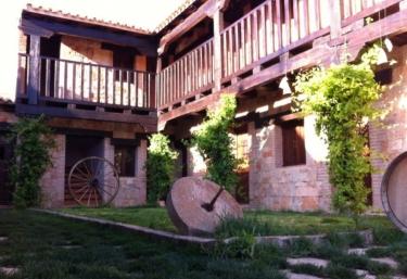 Casa Rural Totote - Motilla Del Palancar, Cuenca