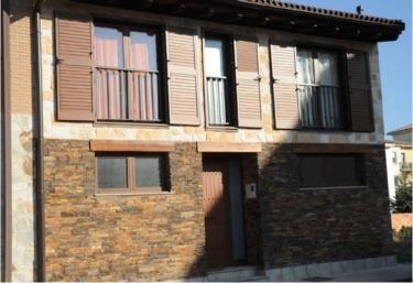 Martuxu - Marcilla, Navarra