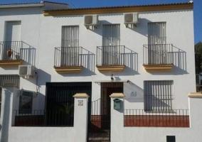 Casa rural Las Lilieras