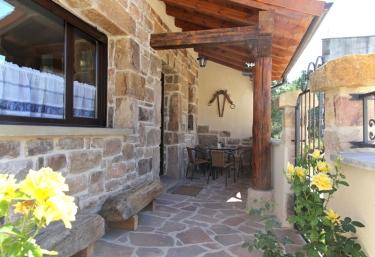 La Cantarilla 258 - Aldehuela Del Rincon, Soria