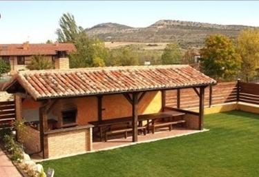 El Viejo Pozo - Abejar, Soria