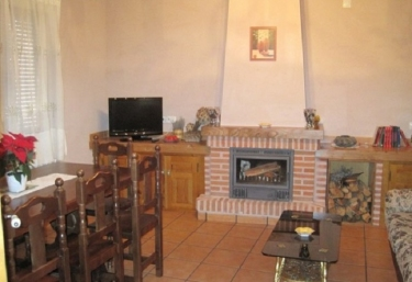 Casa Perinolas - Martincano, Segovia