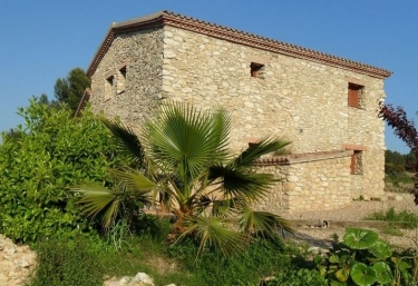 Mas El Ventós - El Catllar, Tarragona