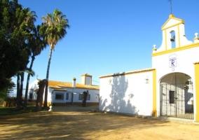 Hacienda La Sendilla