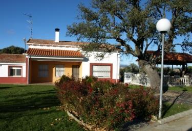Casa Villalta 2 - Salvadios, Ávila