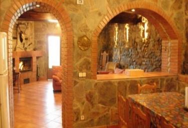 Casa Moralejos - Morales, La Rioja