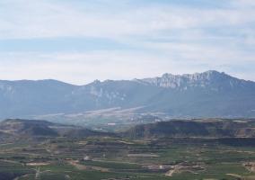 Sierra de Cantabria