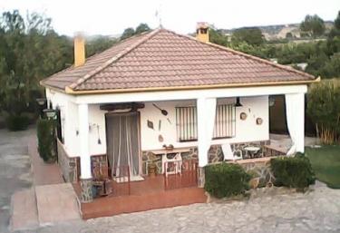 Casa La Bruja - Ronda, Málaga