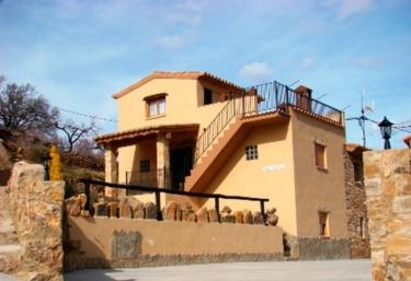 Masía La Roca - La Torre D'en Besora, Castellón