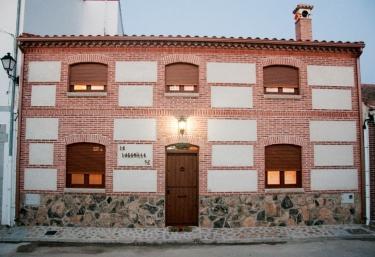 La Lagunilla - El Oso, Ávila