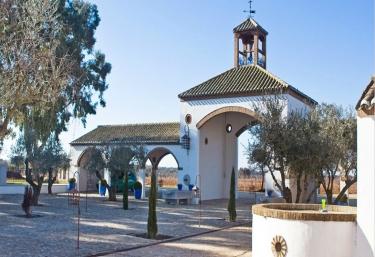 Casas rurales en pueblo los cerralbos - Casas rurales en la provincia de toledo ...