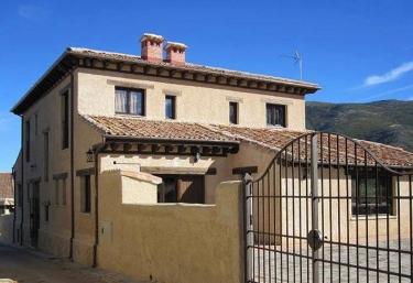 El Mirador del Hayedo - Riofrio De Riaza, Segovia