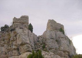 Castillo de Corbo