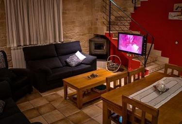 Casa Cierzo - Santa Eulalia, Teruel